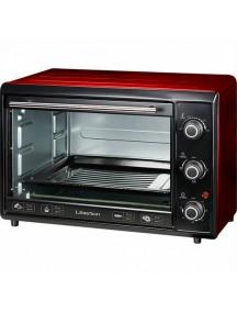 Электродуховка Liberton LEO-400 Red