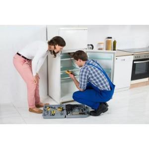 Почему гудит холодильник?
